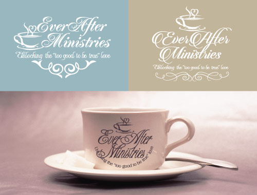 Ever After Ministry logo